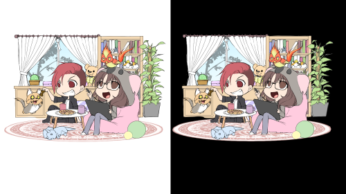 Preview Resou & Maki
